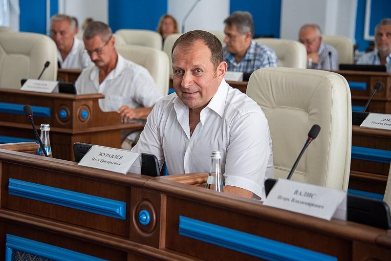 Илья Журавлев: Коллекторов нельзя допускать к взысканию долгов по ЖКХ