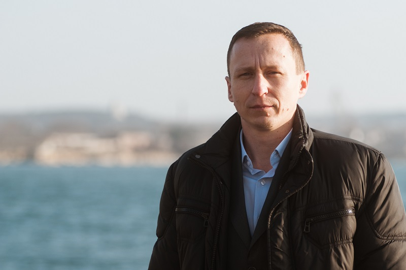 Андрей Куринов: Профильный комитет утвердил админграницы между Севастополем и Крымом