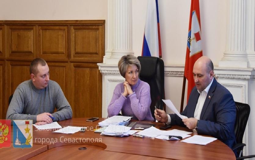В Севастополе намерены усилить борьбу с торговлей снюсами