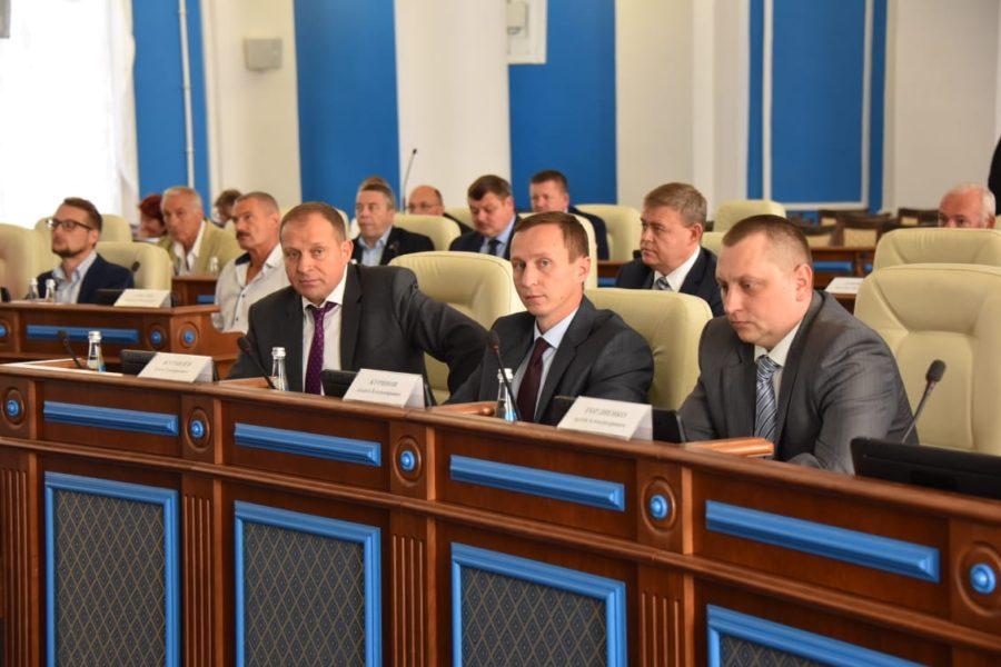 Фракция ЛДПР в Законодательном Собрании Севастополя последовательно выступает за отмену ЕГЭ