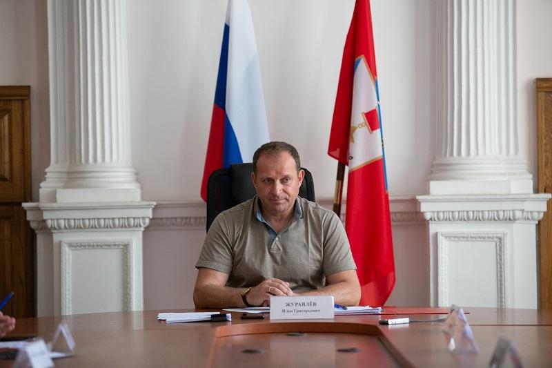 Илья Журавлев: Севастопольской политике не хватает молодых харизматичных лидеров