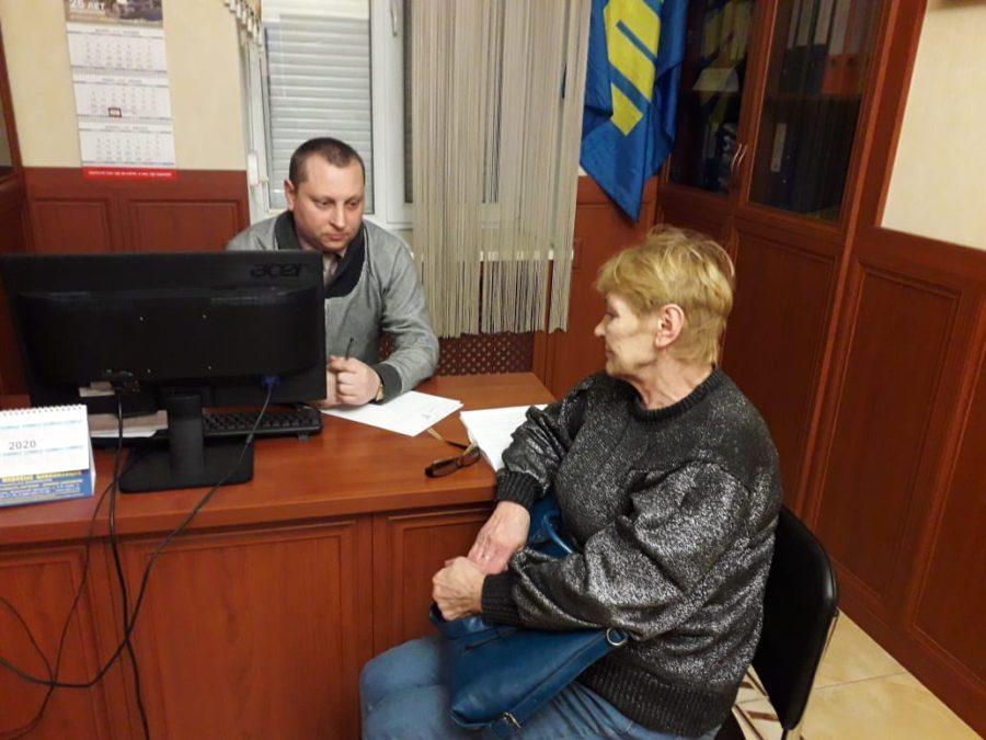 Артем Гордиенко защищает интересы балаклавцев, рискующих оказаться на улице