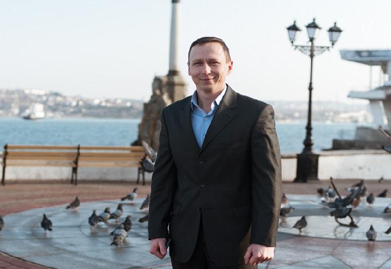 Андрей Куринов предлагает провести заседание профильного комитета для обсуждения проекта Генплана Севастополя