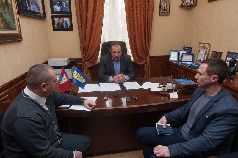 Жителей осажденного Севастополя полностью освободят от оплаты коммунальных услуг