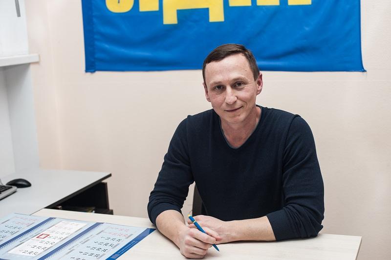 Андрей Куринов вошел в комиссию по отбору компаний для обслуживания многоквартирных домов