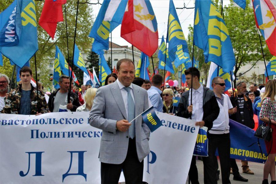 Илья Журавлев: Задача партии – поддерживать членов, а не собирать с них деньги