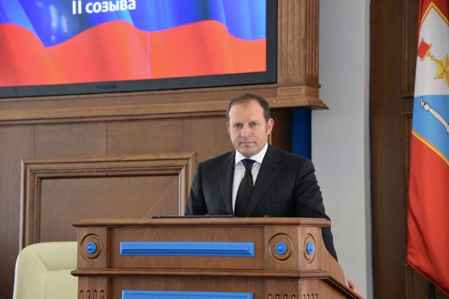 Илья Журавлев поднял проблему строительства аптечного склада и нехватки льготных лекарств в Севастополе