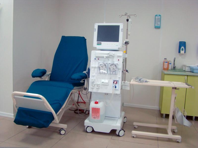 Пациенты на диализе в Севастополе перестанут неделями ждать жизненно важные препараты