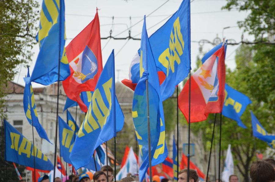 Митинговать в Севастополе станет комфортнее