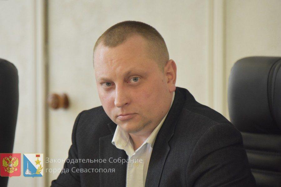 Артем Гордиенко добивается ликвидации свалки в Ленинском районе
