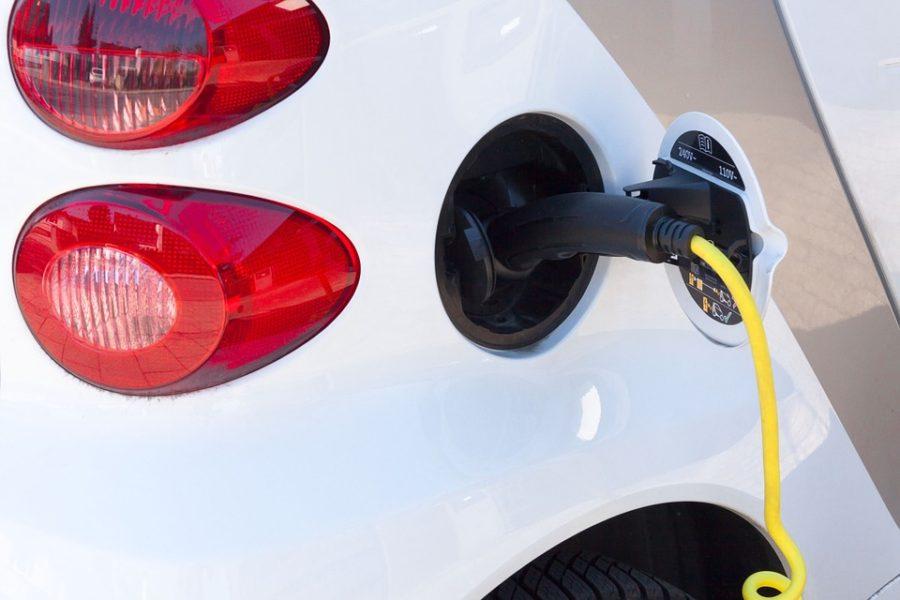В Севастополе электромобили освободят от транспортного налога