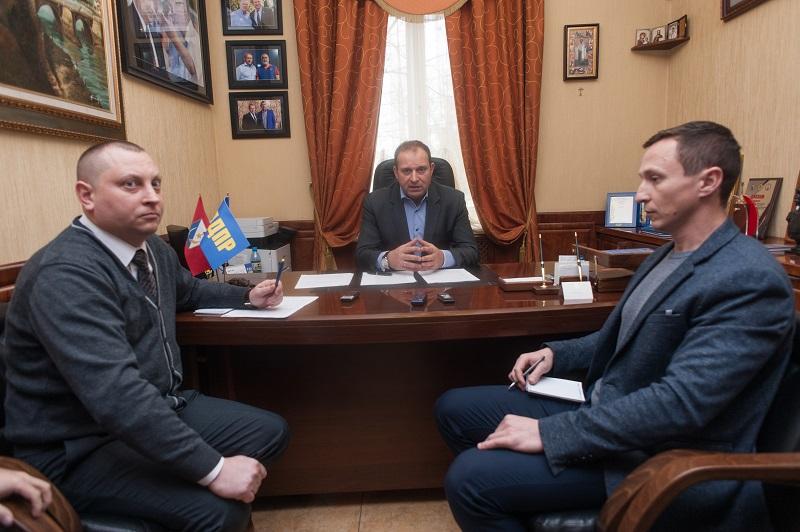 Севастопольские депутаты от ЛДПР будут проводить прием граждан в электронном режиме