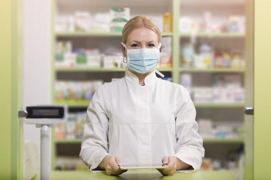 В Заксобрании предложили руководству Севастополя выделить средства на приобретение медицинских масок для горожан