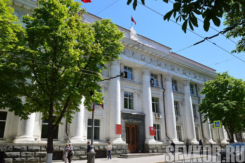 Бывшие украинские правоохранители смогут проходить военно-врачебную экспертизу